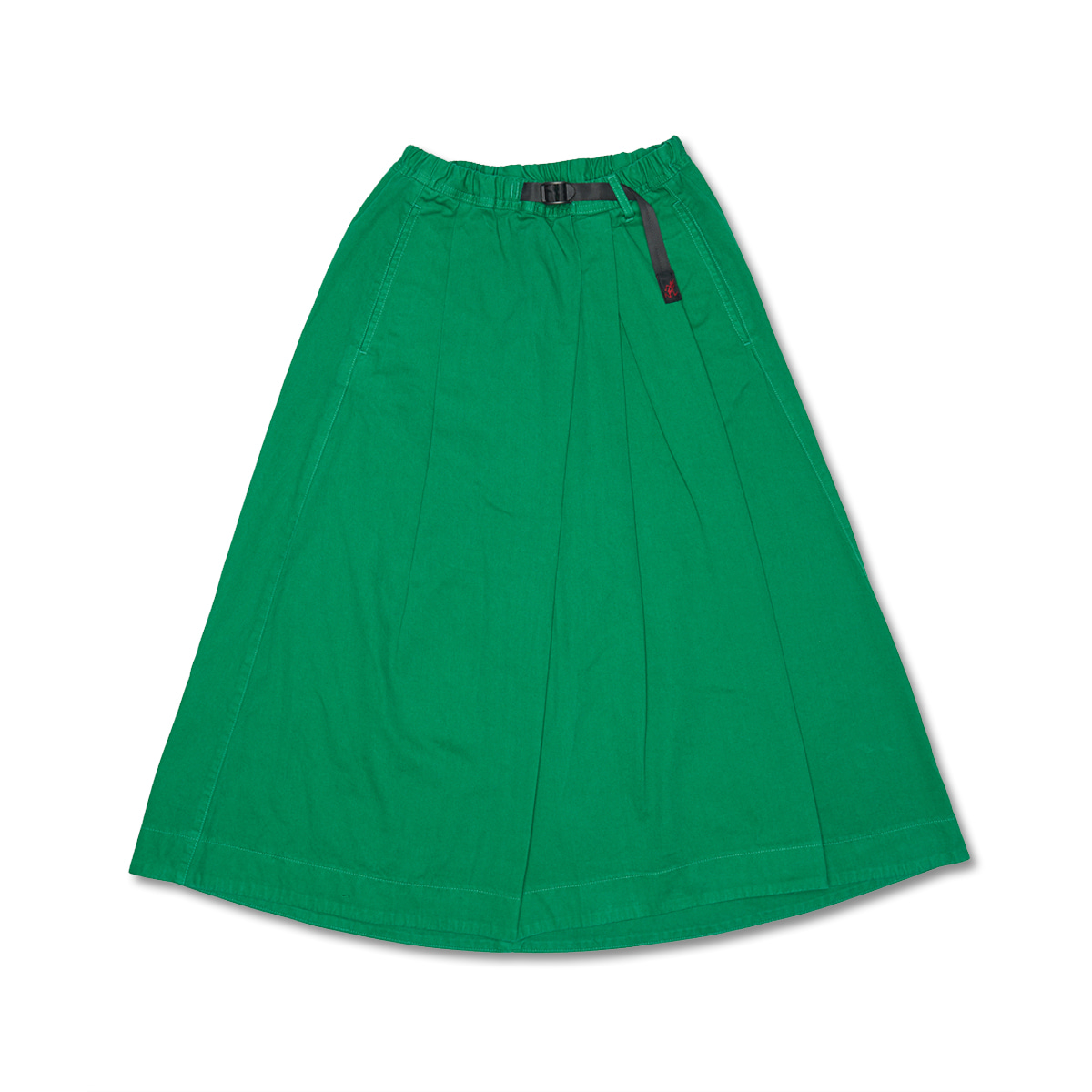 [GRAMICCI] TALECUT SKIRT 'MIDDLE GREEN'