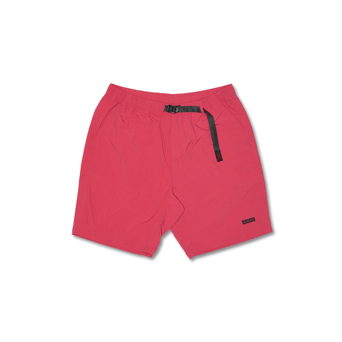 [GRAMICCI] SHELL PACKABLE SHORTS 'RASPBERRY'